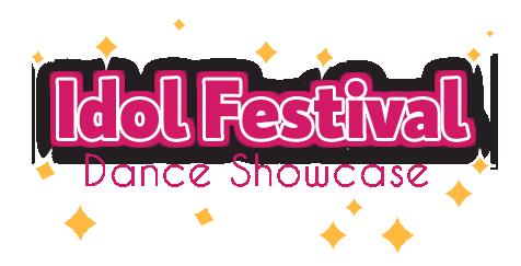 Idol Festival Dance Showcase