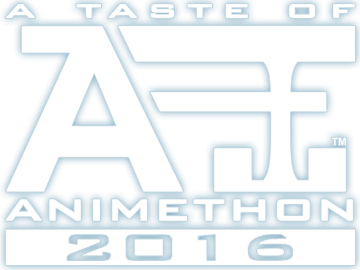 A Taste of Animethon 2016